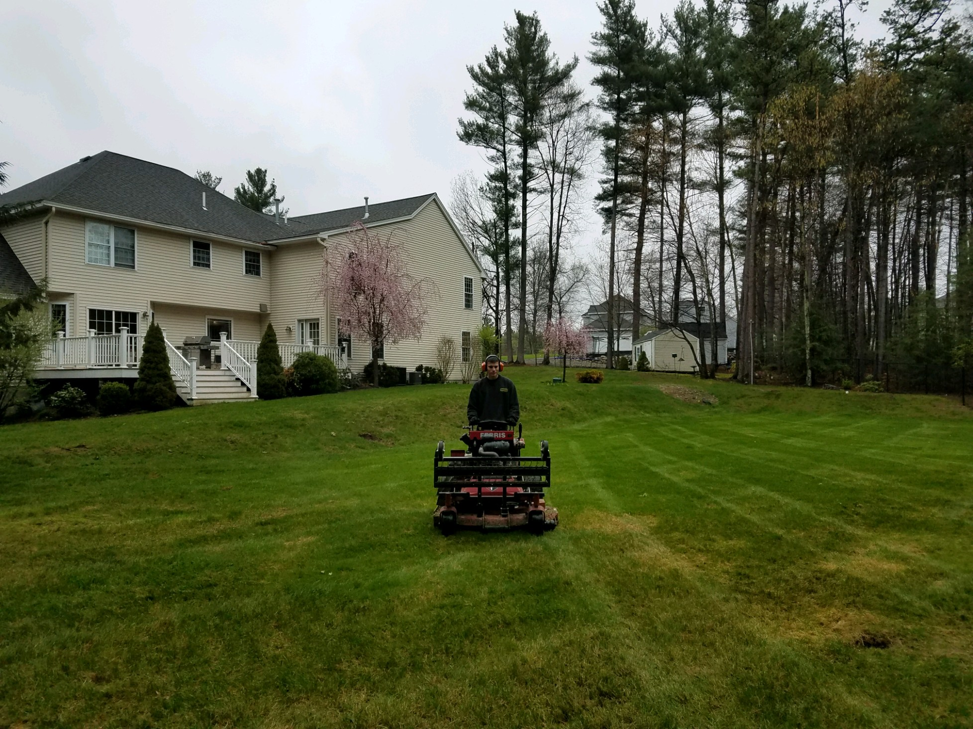 20190502 mowing